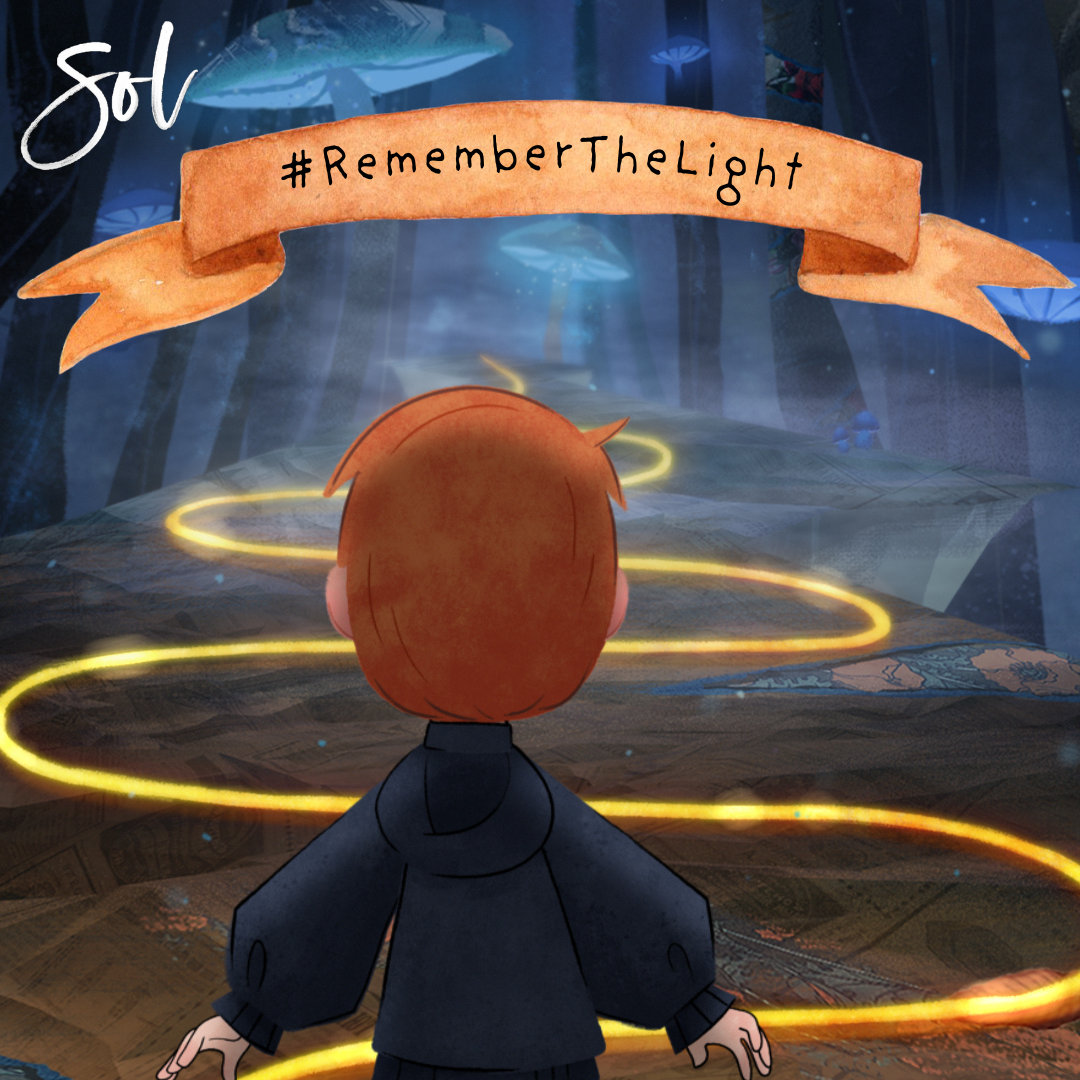 Sol - Remember the Light